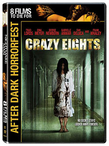 Crazy Eights (Horrorfest) DVD