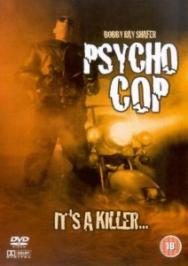 psychocop