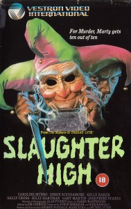 slaughterhigh