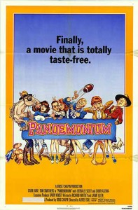 pandemonium 1982