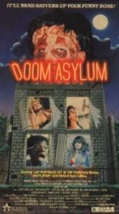 doomasylum