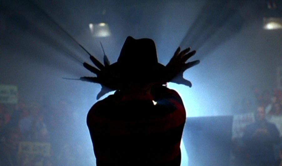 Wes Craven's New Nightmare Freddy