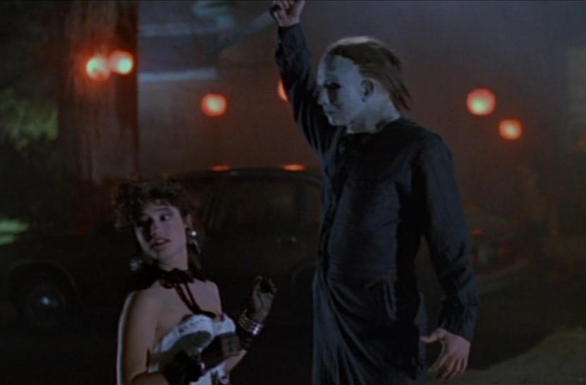 halloween 5 1989