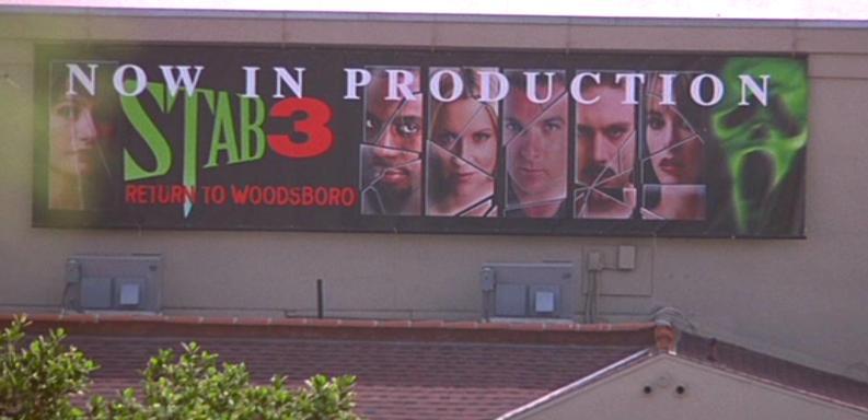 The Woodsboro Murders