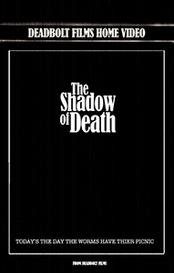 THE-SHADOW-OF-DEATH-VHS