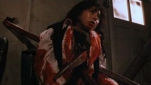 evil dead trap 1988
