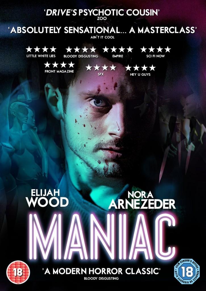 Maniac Film