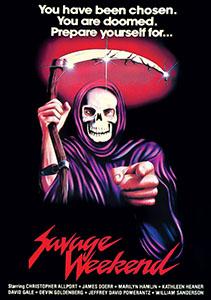 savage-weekend