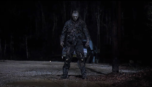 friday the 13th part vii the new blood jason voorhees