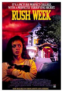 rush week 1989