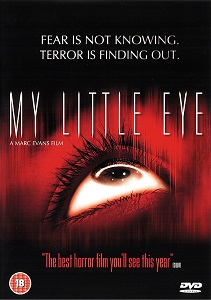my little eye dvd