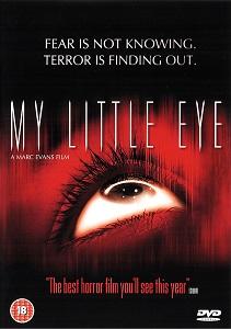 my little eye dvd