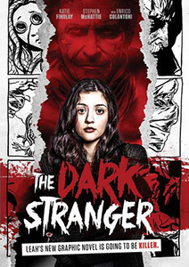 dark stranger dvd 2015