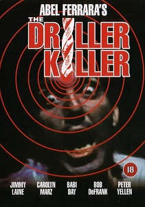 the driller killer 1979