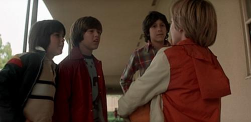 halloween 1978 bullies