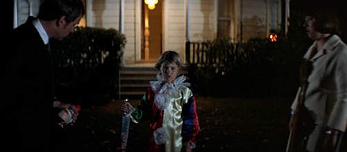 halloween young michael myers clown 1978