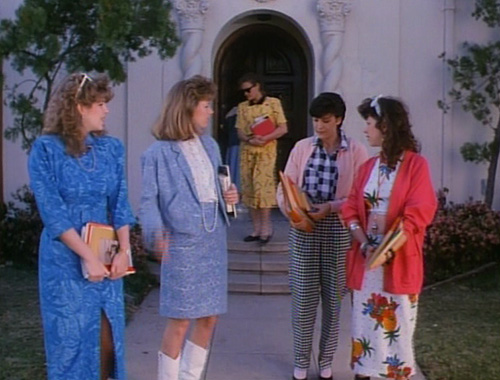 sorority house massacre awful clothes