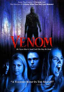 venom 2005 dvd