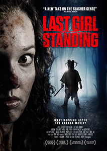 last girl standing 2015 dvd