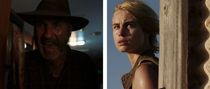 wolf creek tv series 2016 john jarratt lucy fry