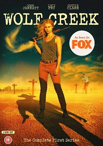 wolf creek tv series 2016