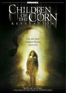 children of the corn 7 revelation