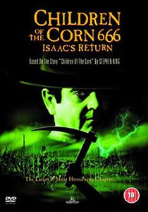 children of the corn 666 isacc's return