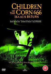children of the corn 666 isacc's return