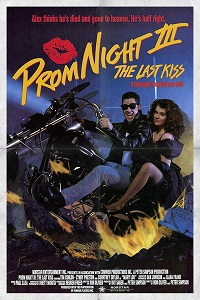 prom night iii last kiss 1989