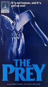 the prey 1980