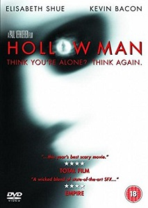hollow man 2000