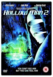 hollow man 2 2006