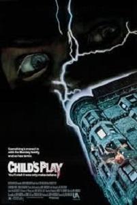 child's play 1988