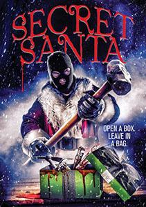 secret santa 2015