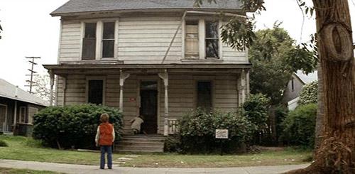 myers house 1978 halloween