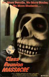 class reunion massacre 1976 the redeemer