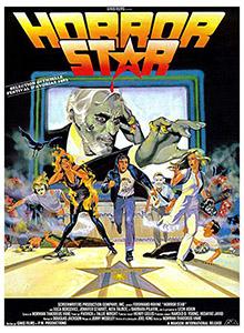 frightmare 1981 the horror star
