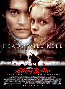 sleepy hollow 1999