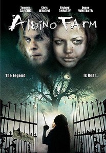 albino farm 2009