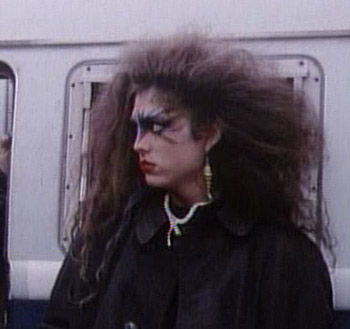 grotesque 1987 bad hair