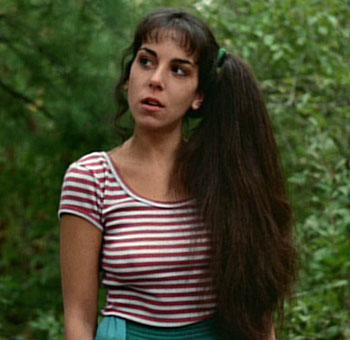 sleepaway camp judy bad hair