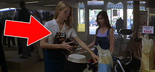 i know what you did last summer bridgette wilson jennifer love hewitt 1997