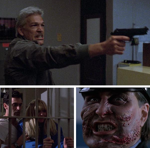 maniac cop 1988 tom atkins bruce campbell robert z'dar laurene landon