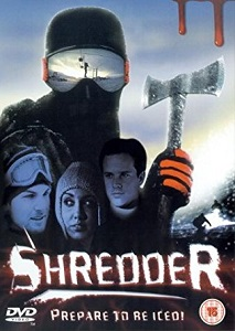 shredder 2001