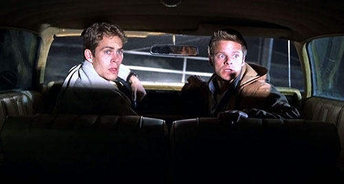 joy ride 2001 steve zahn paul walker roadkill