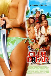 club dread 2004