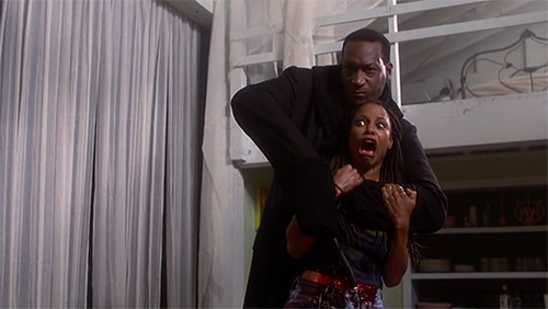 candyman 3 day of the dead 1999 tony todd
