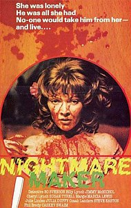 nightmare maker night warning 1982