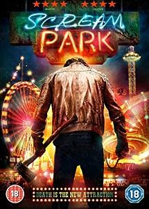 scream park 2016