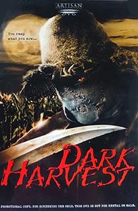 dark harvest 2004